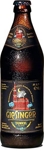 Giesinger Dunkel 12 x 0,5 bayerisches bier