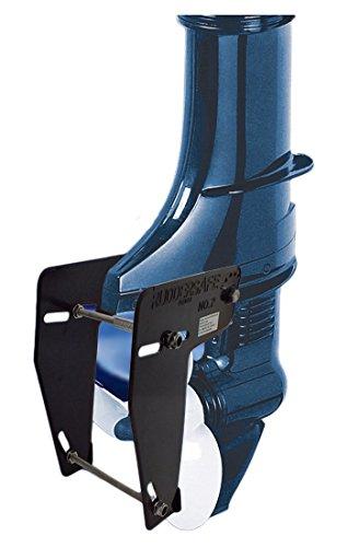 Haveco Ruddersafe - Doppelruder für Aussenborder und Z-Antriebe, Typ:Typ Nr.2