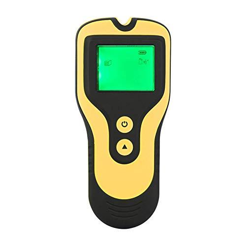 3 en 1 Detector de metales Encuentra Tachuelos de madera de