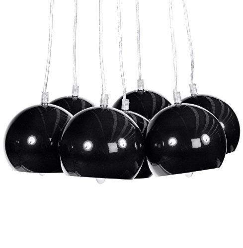 Suspension EPSILON noir