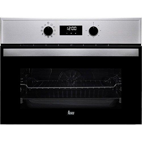 Teka HBC 625 P - Horno (Pequeño, Horno eléctrico, 44 L, 2515 W, 44 L, 2550 W)