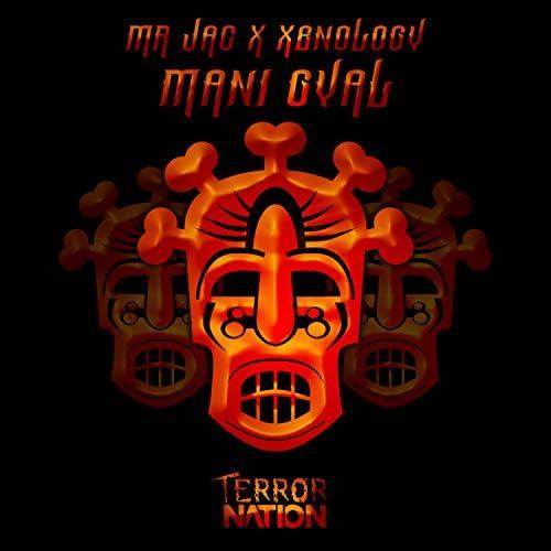 Mr. Jac feat. Xenology
