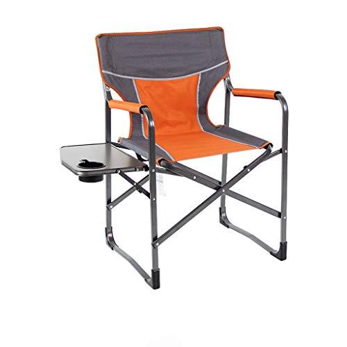 JIAX opvouwbare kruk stevig, veilig, draaggreep Draagbare opvouwbare campingstoel, opvouwbare campingstoel, ideaal voor viskampen