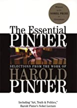 Best the essential pinter Reviews