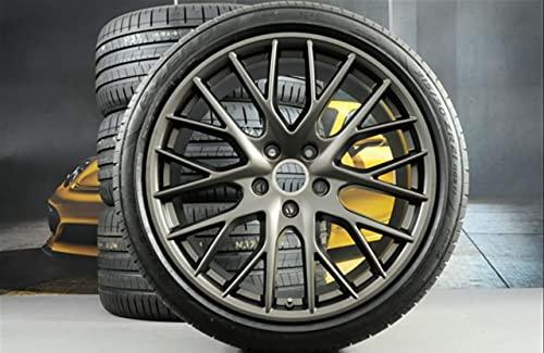 Compatible con ruedas de verano Porsche Panamera 971 21' SportDesign.
