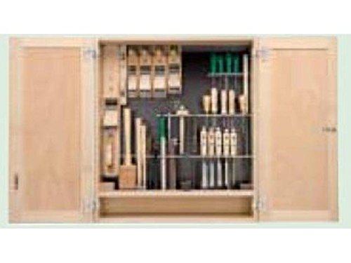 Ulmia–Werkzeug-Schrank mit der gesamten Komplettes Werkzeug-314