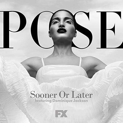 Pose Cast feat. Dominique Jackson