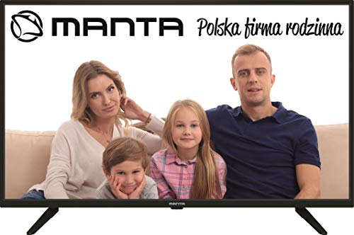 LED MANTA 40 40LFA19S FHD Smart TV Android
