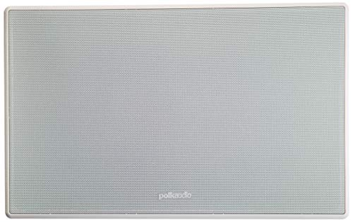 "Polk Audio 255c-RT In-Wall Center Channel Speaker (2) 5.25"" drivers..."