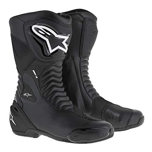 alpinestars(アルパインスターズ) バイクブーツ ブラック/ブラック (EUR 41/26.0cm) SMX-Sブーツ 1691470241