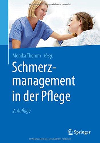 Schmerzmanagement in der Pflege