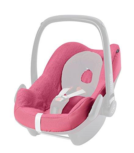 Maxi-Cosi 73708080 Sommerbezug  für Babyschale Pebble und Pebble Plus, pink