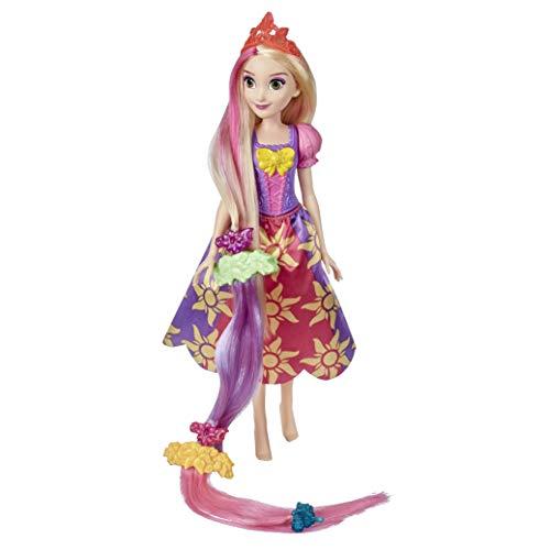 Boneca Princesa Disney Rapunzel e Acessórios - E8938 - Hasbro