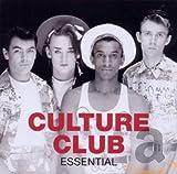 Songtexte von Culture Club - Essential