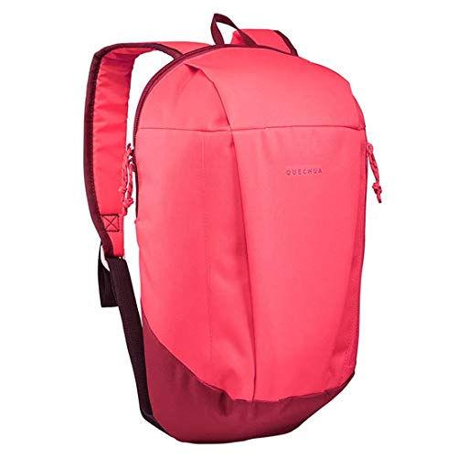 Quechua Mountain Backpack NH100 10L Pink