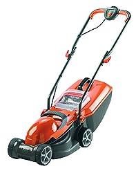 Flymo Chevron 32v Review The Lawn Mower Guru