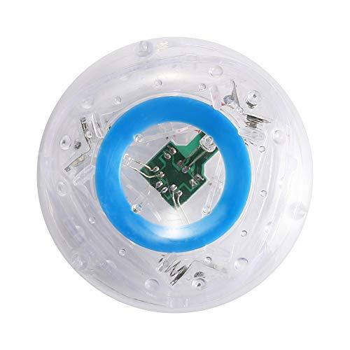 Sahgsa Badewanne Batteriebetriebenes Unterwasserlicht Lampe Badewanne Licht Swimming Pool Garten Dekoration LED-Licht