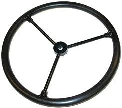 All States Ag Parts Steering Wheel Compatible with Allis Chalmers B C CA 207370 John Deere L LA MT 40 LI M AL2180T Avery BF R BG V 112098 Massey Harris Pacer Pony 850071M1