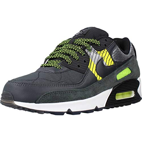 Zapatillas Nike Air MAX 90 3M Anthracite/Anthracit Hombre 43