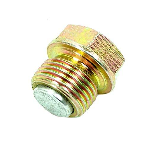 Ölablass-Schraube mit Magnet für Simson - MZ ETZ TS ES M18 125 150 250 251 301