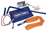 RangeMaster All in one Shoulder Strengthening and Home Therapy Pro Kit │ Physical Therapy Tool │ Aids in Recovery and Increasing Mobility │ Comprehensive Exercise Guide