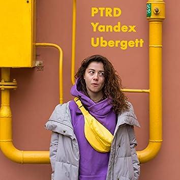 Yandex Ubergett