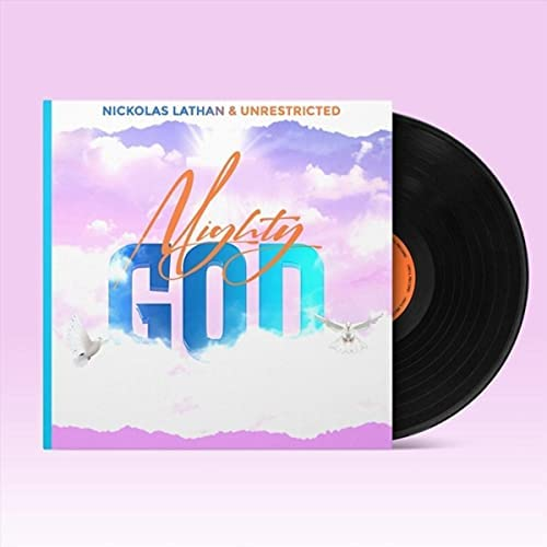 Nickolas Lathan & Unrestricted