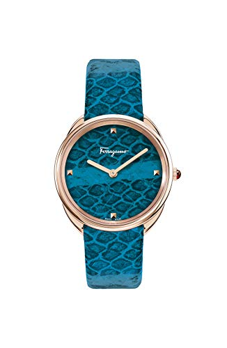 Salvatore Ferragamo Reloj de moda (modelo: SFAY00319)