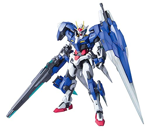 Bandai Hobby MG 00 Gundam Seven Sword/G Gundam 00'