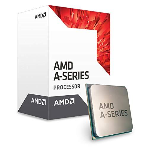 AMD A Series A8-7680 Prozessor 3,5 GHz Box 4 MB L2 - Prozessoren (AMD A8, 3,5 GHz, Socket FM2+, PC, 28 nm, A8-7680)