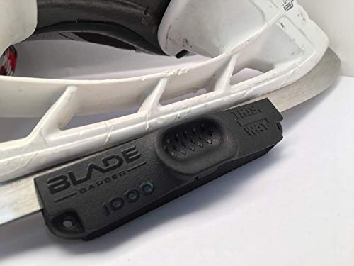 """Blade Barber Skate Sharpener, 1/2"""" ROH, 6.6° Bite Angle"""