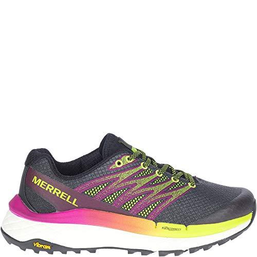 Merrell RUBATO, Zapatillas de Trail Running Mujer, HV Black, 36 EU
