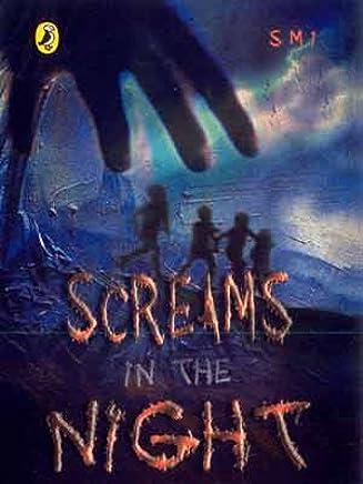 Screams in the Night: Mustafa Imam Mustafa Imam: 9780143335757