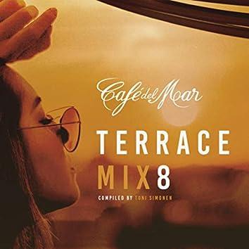 Café del Mar Terrace Mix 8