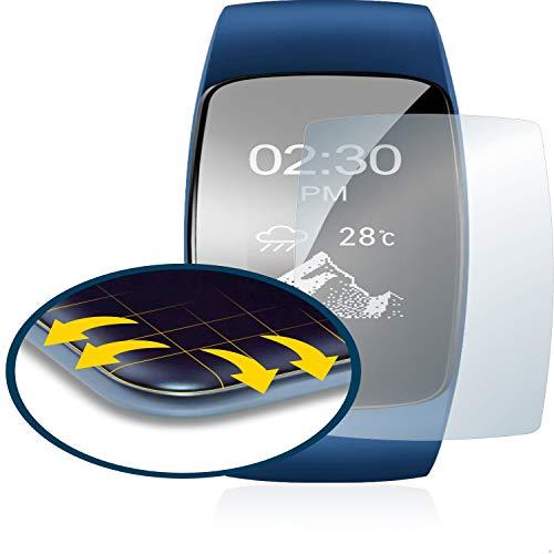 upscreen Entspiegelungs-Schutzfolie kompatibel mit Volkswagen Tiguan 2019 Discover Pro 9.2