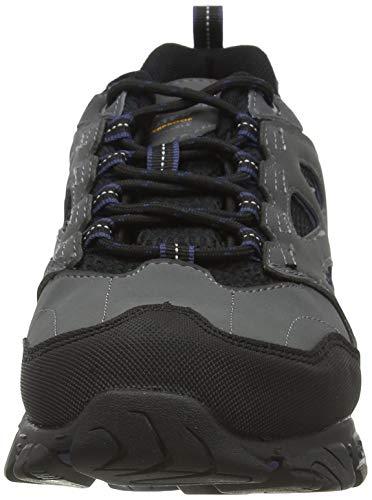 Regatta Men's Holcombe Iep Low' Waterproof Breathable Rubber Toe Double Eyelet Walking Shoes