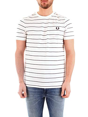 Fred Perry M8532 T-Shirt Harren M