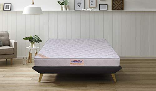 Springtek Dreamer Bonnel Spring Queen Bed Spring Mattress