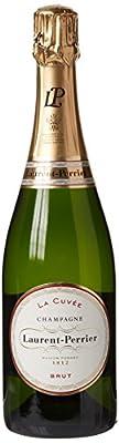 Laurent Perrier Brut Non Vintage Champagne, 75cl