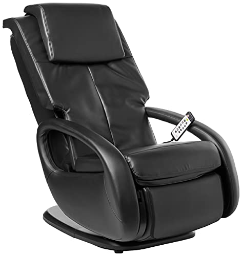 Human Touch WholeBody 5.1 Massage Chair - Swivel Base, Targeted Techniques - Relaxing Sensitive Technology - Fully Assembled