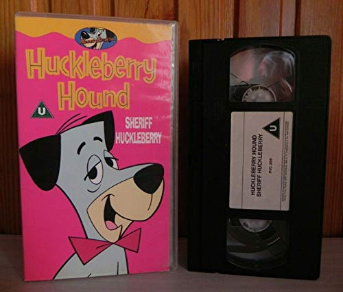 Huckleberry Hound - Lion Hearted Huck