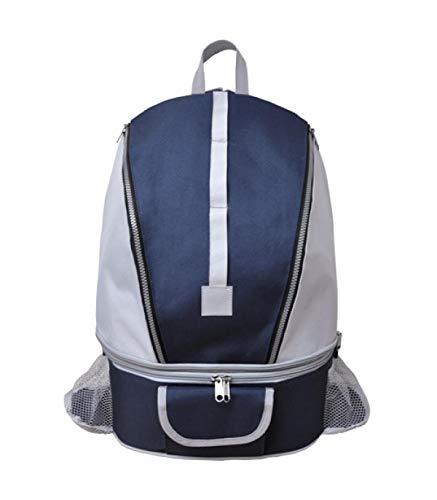 PAPILLON 5080125 Nevera Bolsa Termica 28 litros Azul Mochila con riñonera