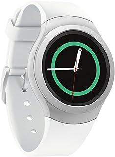 Reloj inteligente Samsung Gear S2, Versión estadounidense, Plateado
