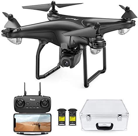 Top 10 Best drones with camera and gps return home function Reviews