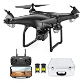 Potensic D58, FPV Drone with 1080P Camera, 5G WiFi HD Live Video, GPS Auto Return, RC Quadcopte…