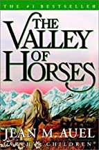 The Valley of Horses (Earth's Children) Publisher: Crown; 2001 Ed edition