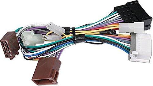 Blaupunkt Adapter Kabel THA PnP/i-sotec Verstärker für Hyundai/Kia - 7607622034001