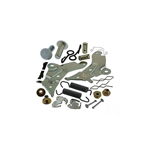 Carlson Quality Brake Parts H3510 Self-Adjusting Repair Kit