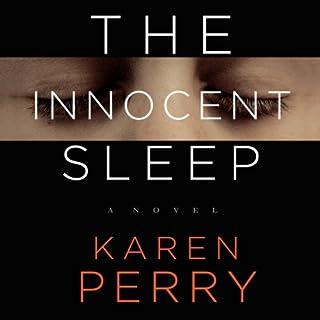 The Innocent Sleep audiobook cover art