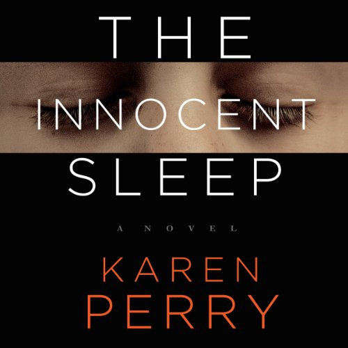 The Innocent Sleep audiobook cover art